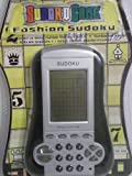FASHION SUDOKU ELECTRONIC HAND HELD GAME