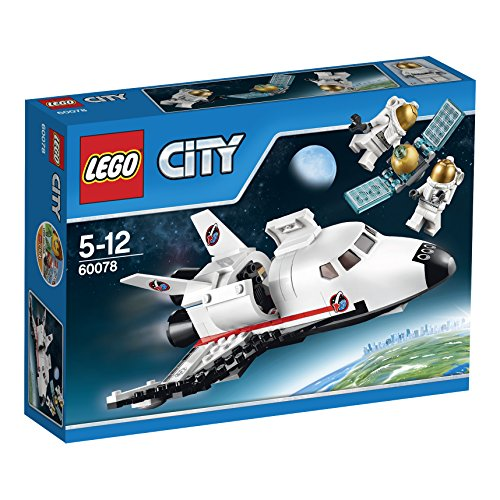 LEGO City 60078 - Weltraum-Shuttle