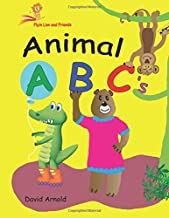 Flyin Lion and Friends Animal ABCs: Theres a Bagel On My Table