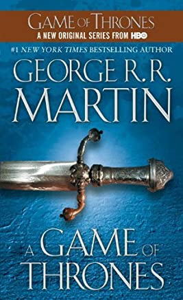 A Game Of Thrones (A Song Of Ice And Fire, Book 1): Signed