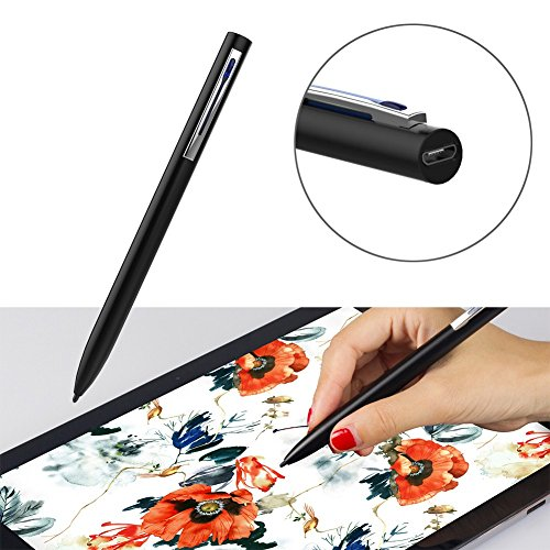 New For Chuwi HiPen H2 Stylus Pen for Chuwi Vi10 Plus / Hi10 Plus / Hi10 Pro ...