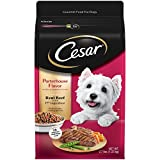 CESAR Porterhouse Flavor With Spring Vegetables Dry Small Breed Dog...