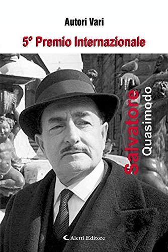5º premio internazionale Salvatore Quasimodo