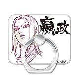 【スマートフォン専用リング】キングダム×Gizmobies/Eisei Ring[OD-0456-RING-A]