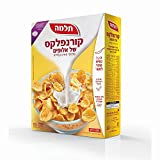 Cornflakes Cereal Champions Breakfast By Telma Israeli Kosher Food 750g