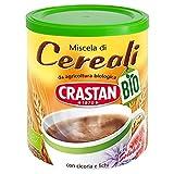 Crastan Solubile - Bevanda di Cereali Biologica - 125 gr...
