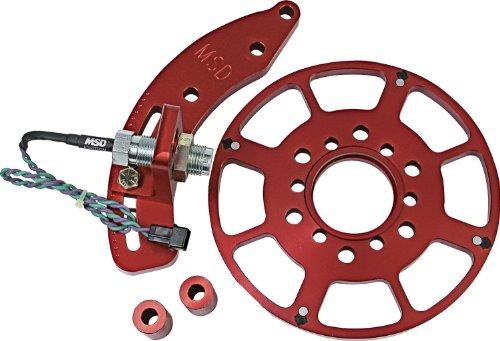 MSD 8633 Crank Trigger Kit