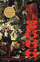 2666[SPA-2666][Spanish Edition][Paperback]