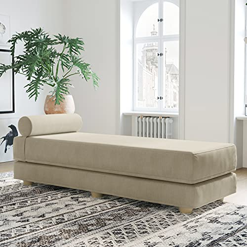 Jaxx Alon Fold-Out Queen-Size Daybed