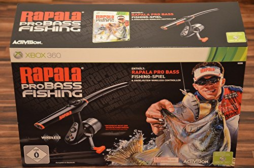 Rapala Pro Bass Fishing 2010 - Bundle