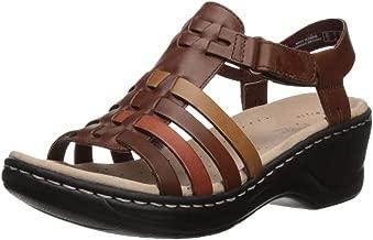 CLARKS Women's Lexi Bridge Sandal