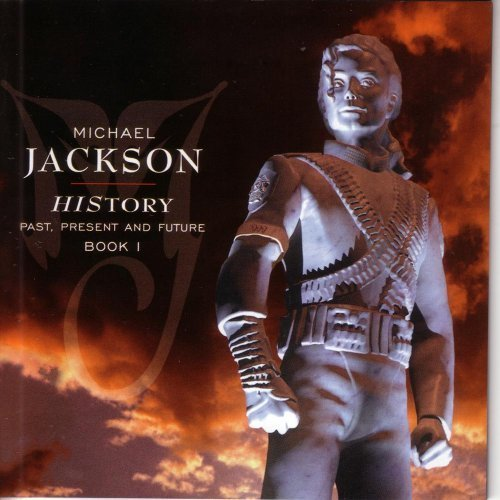 History - Past, Present & Future by Michael Jackson (1995-06-20)