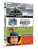 Superstar Collection(Box 4 Dvd Fury,L'Arte Di Vincere,Sette Anni In Tibet,Snatc)