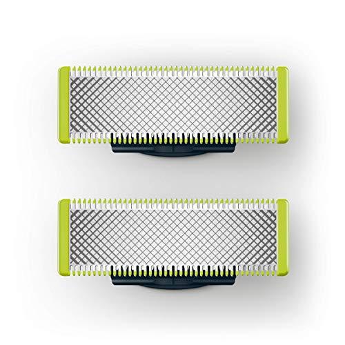 PhilipsErsatzklinge für Philips OneBlade Pack 2 cuchillas