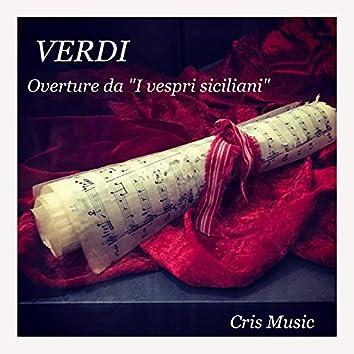 Verdi: I vespri siciliani: Overture