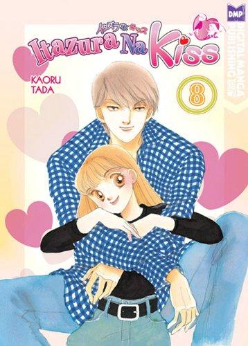 Itazura Na Kiss Volume 8