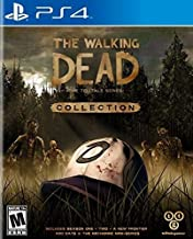 Best WB Games The Walking Dead Collection: The Telltale Series - Playstation 4 Review