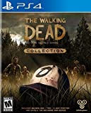 walking dead game season 2 - The Walking Dead Collection: The Telltale Series - PlayStation 4