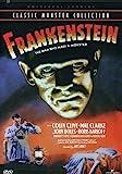 Frankenstein (Universal Studios Classic Monster Collection)