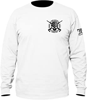 wounded warrior project long sleeve