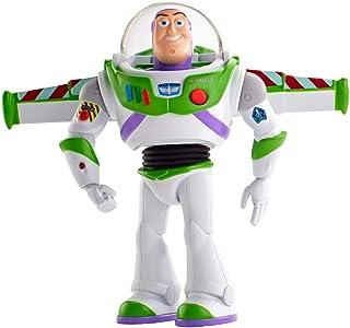 Toy Story Buzz Movimientos Reales