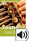 Oxford Read and Discover: Level 3: Sound and Music Audio Pack