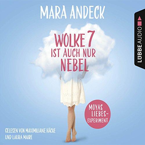 Wolke 7 ist auch nur Nebel audiobook cover art