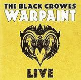 Warpaint Live von The Black Crowes