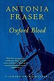 Oxford Blood: A Jemima Shore Mystery (Jemima Shore Mysteries)