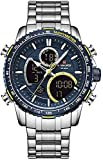 Reloj - NAVIFORCE - Para Hombre. - TTNF9182