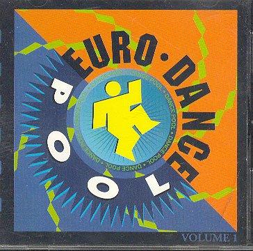 Euro Dance Pool Compilation (UK Import)