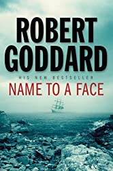 Books Set in Cornwall: Name To A Face by Robert Goddard. Visit www.taleway.com to find books from around the world. cornwall books, cornish books, cornwall novels, cornwall literature, cornish literature, cornwall fiction, cornish fiction, cornish authors, best books set in cornwall, popular books set in cornwall, books about cornwall, cornwall reading challenge, cornwall reading list, cornwall books to read, books to read before going to cornwall, novels set in cornwall, books to read about cornwall, cornwall packing list, cornwall travel, cornwall history, cornwall travel books