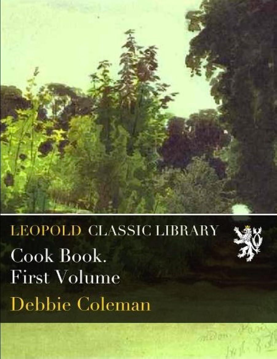 重要性肯定的角度Cook Book. First Volume