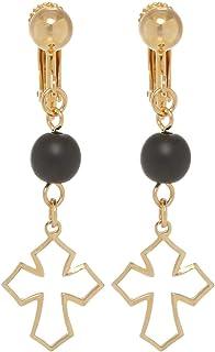 GrandUAE Women's Alloy Earring, Gold
