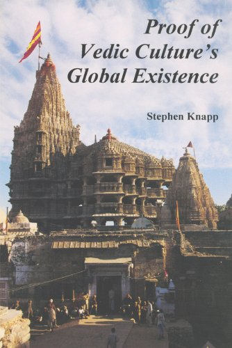 Proof of Vedic Culture's Global Existence (English Edition)