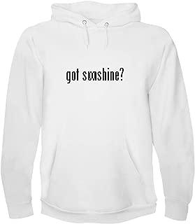 The Town Butler got Sunshine? - Men's Hoodie Sweatshirt