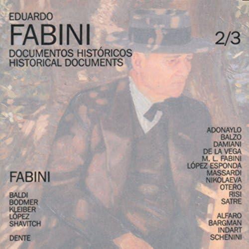 Eduardo Fabini