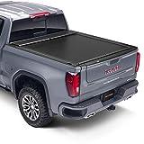 Roll-N-Lock A-Series Retractable Truck Bed Tonneau Cover | BT226A | Fits 2020 GM/Chevy Silverado/Sierra HD 6' 10' Bed (82.2')