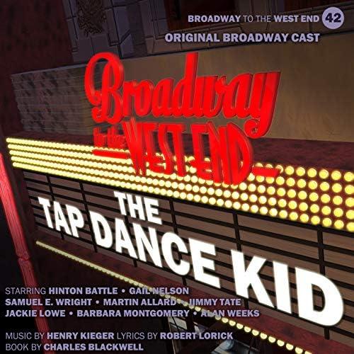 Original Broadway Cast of The Tap Dance Kid
