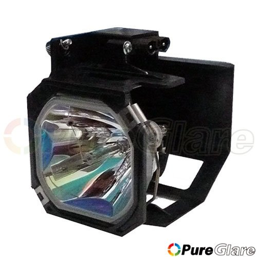 Pureglare 915P028010 TV Lamp for Mitsubishi WD-52526,WD-52527,WD-52528,WD-62526,WD-62527,WD-62528