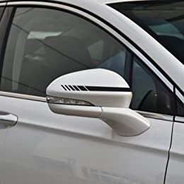 Best mirror stickers for cars