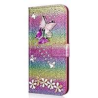 りんご アイフォンiphone 11ケース カバー 対応 専用 蝶 iphone11 バンパー 女性 Butterfly 手帳型 財布 両面ケース アップル アイホン case おしゃ 薄いip11 6.1ンチレインボーグリーン
