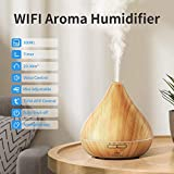 Zoom IMG-2 gx diffusore smart wifi per
