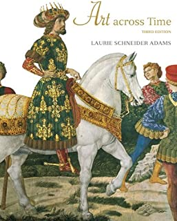 Art across Time, Volume 1, 3rd Edition