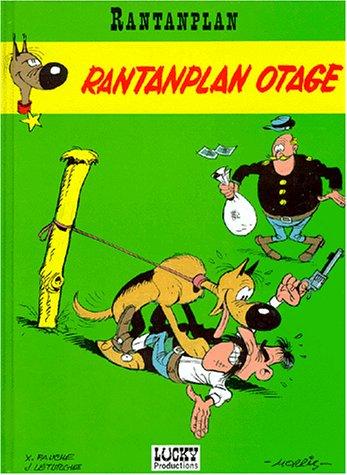 Les Indispensables BD : Rantanplan, tome 1 : La Mascotte (4,55 euro au lieu de 7,55 euro)