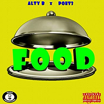 Food (feat. Alty B)