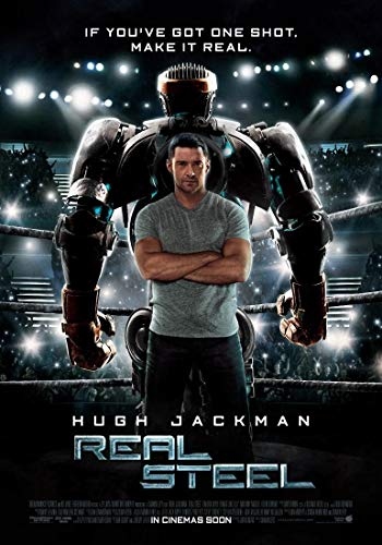 REAL STEEL FINAL FIGHT (English Edition)