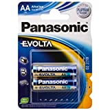 Panasonic Evolta AA Single-use battery Alcalino