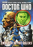 Doctor Who 24: Emperor of the Daleks