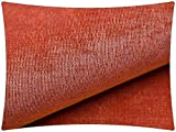 5 Meter Polsterstoff Webstoff Bezugstoff Ibiza 11 Orange
